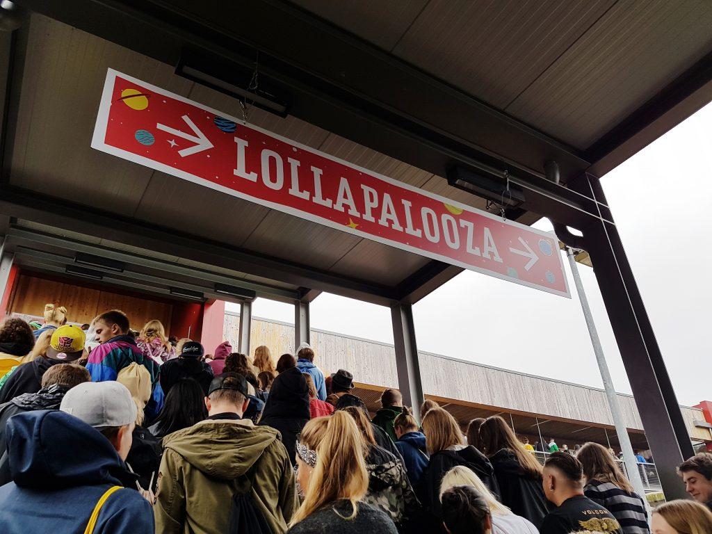 Lollapalooza Berlin 2017 – Tag 1
