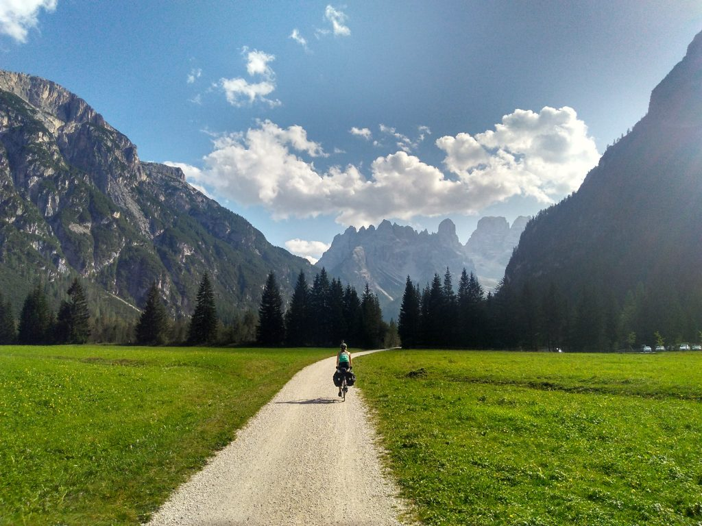bonnFM reist: Mit dem Fahrrad von Bonn nach Venedig!