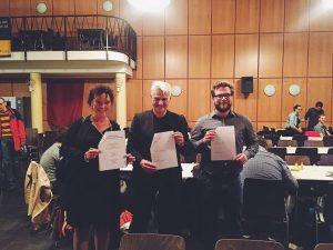 Die Entscheidung über das Bonner Studententicket