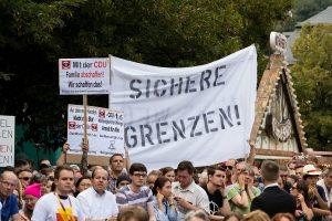 Warum die CDU gerade jetzt keine Kurskorrektur nach rechts braucht – Eine mathematische Erklärung und am Ende noch eine Meinung