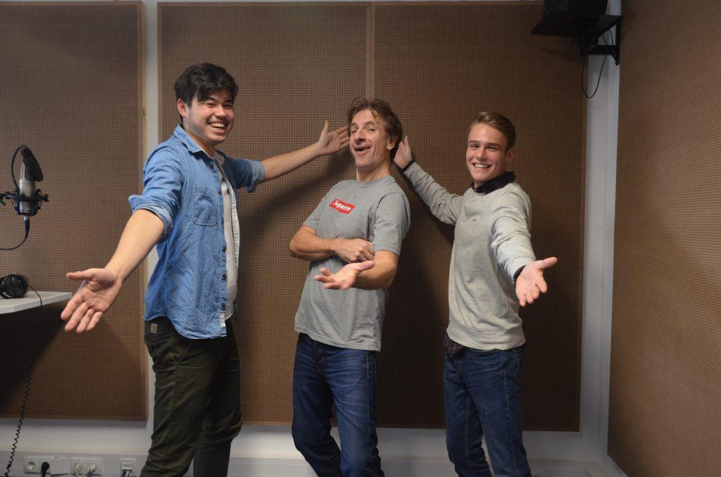 Die bonnFM Freitagsunterhaltung mit Ingolf Lück