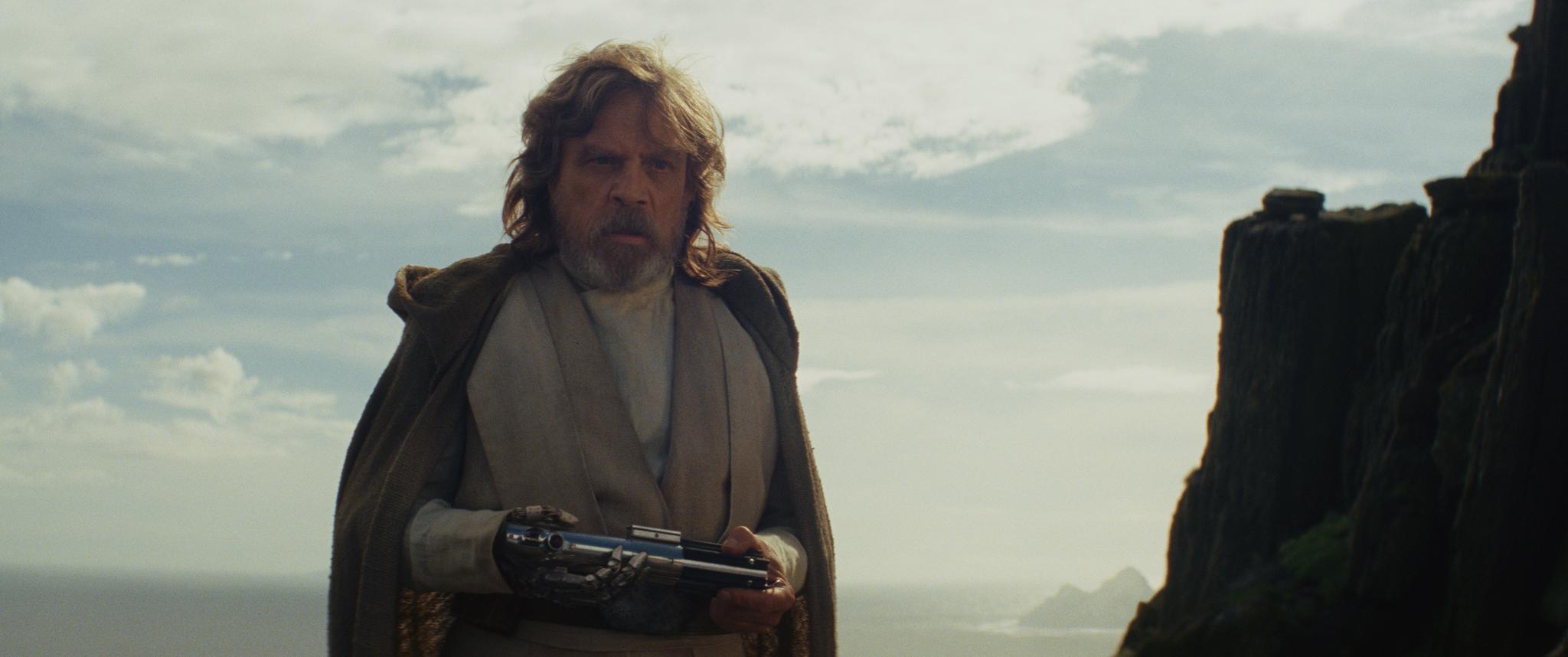 Star Wars – Episode VIII