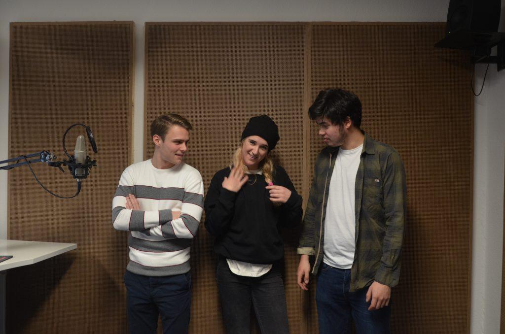 """Das Interview nach """"Gute Arbeit Originals"""" – Die Freitagsunterhaltung mit Katjana Gerz"""