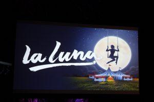 La Luna – Eine Hommage an das Zirkusleben