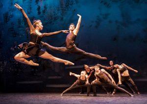 Kuba meets Köln: Ballet Revolución feiert Premiere im Musical Dome Köln!