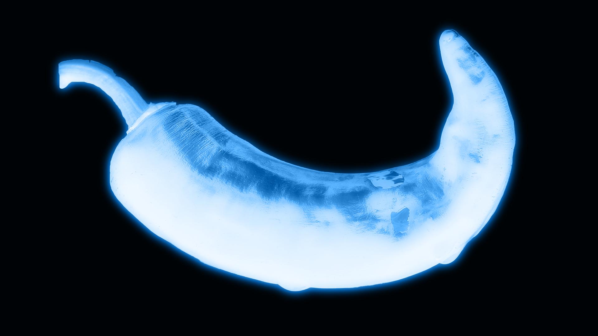 Radiologie zum Nachhören: Mit Scharf oder ohne?