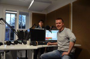 Warum der Bonner SC auch etwas für Studenten ist – Marcel Krahe im Interview