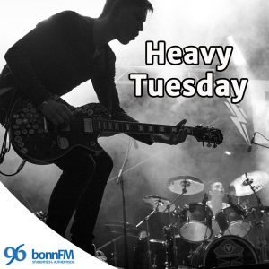Heavy Tuesday vom 10. April 2018