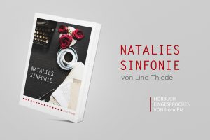 Natalies Sinfonie von Lina Thiede – Kapitel: 3 Dvořák Requiem