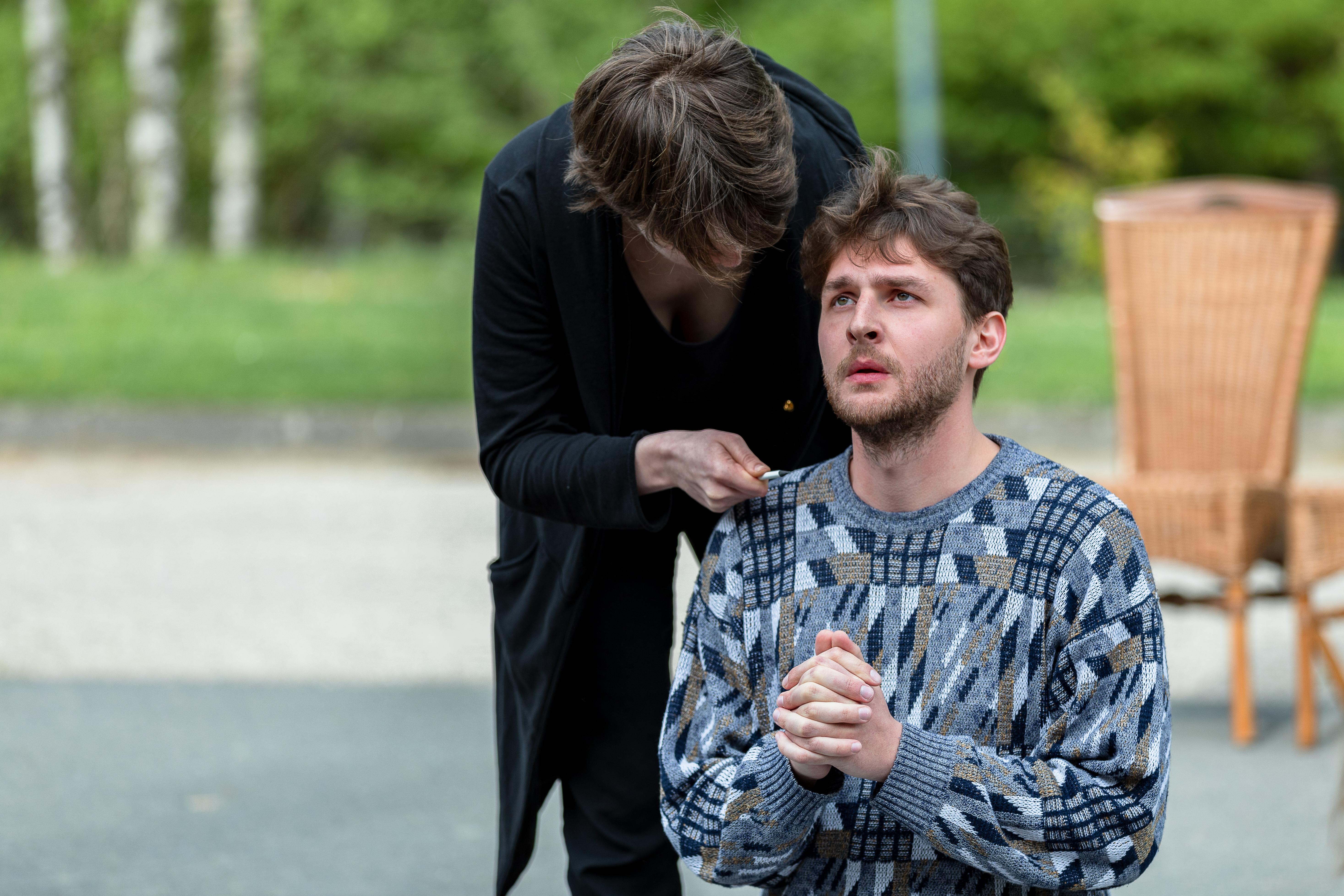 Bonn University Shakespeare Company: Hamlet