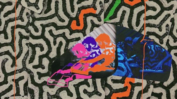 """Animal Collective """"Tangerine Reef"""" – Eine Kritik"""