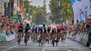 Auf den Sattel, fertig, los – die große bonnFM-Fahrradtour