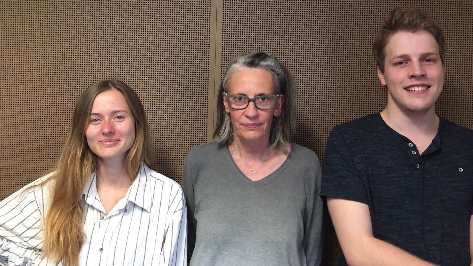 Interview mit Sigrid Limprecht – Organisatorin der Stummfilmtage