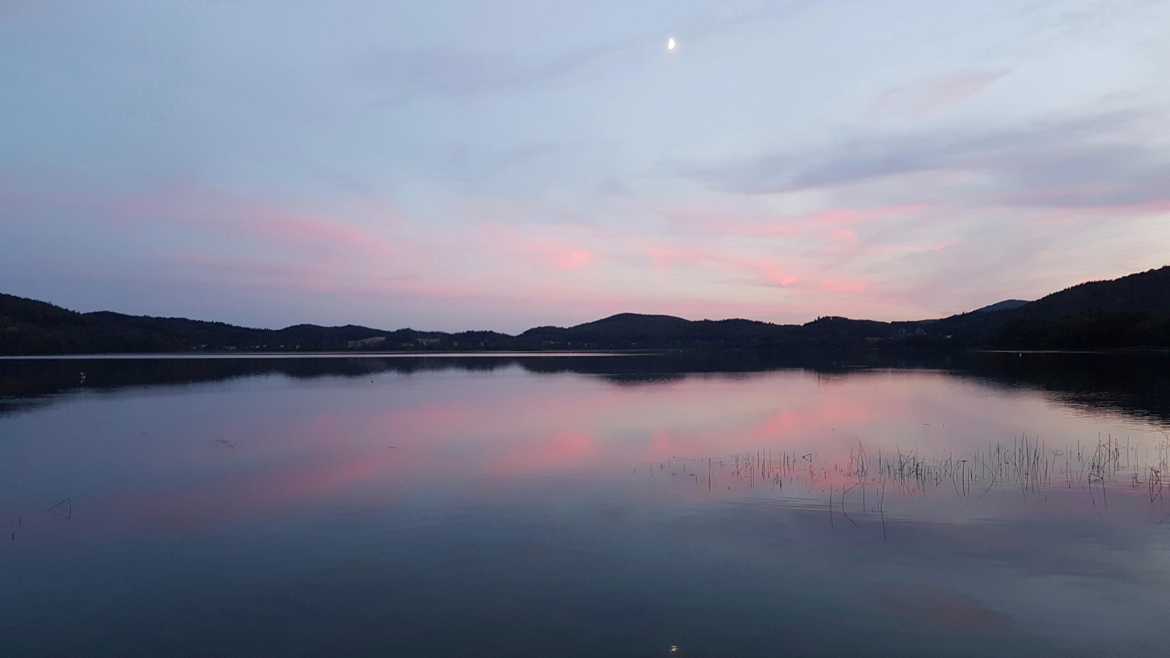Sommer, Sonne, (Laacher) See – Kurzurlaub in der Vulkaneifel