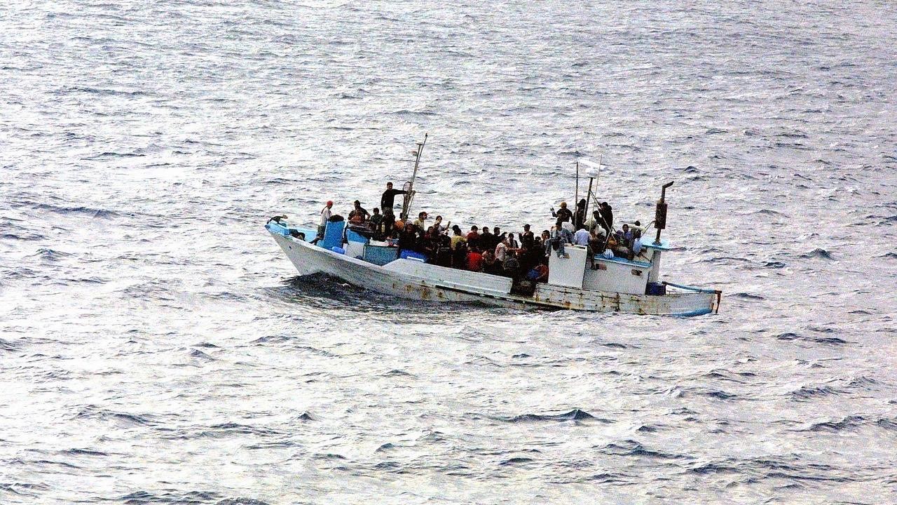 Tag des Flüchtlings – Zeit ein Zeichen zu setzen