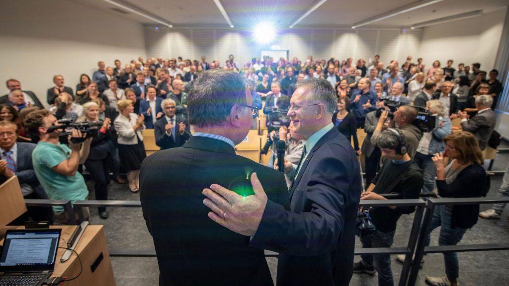 Exzellenzstrategie 2018 – Uni Bonn ist unter den großen Gewinnern