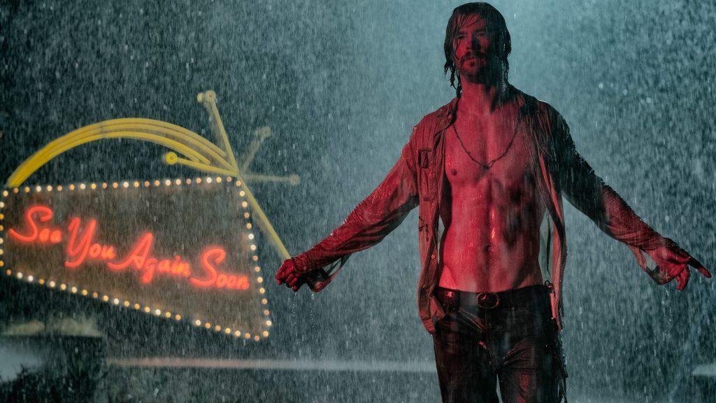 Bad Times at the El Royale – Kammerspielthriller zwischen Nostalgie und Paranoia