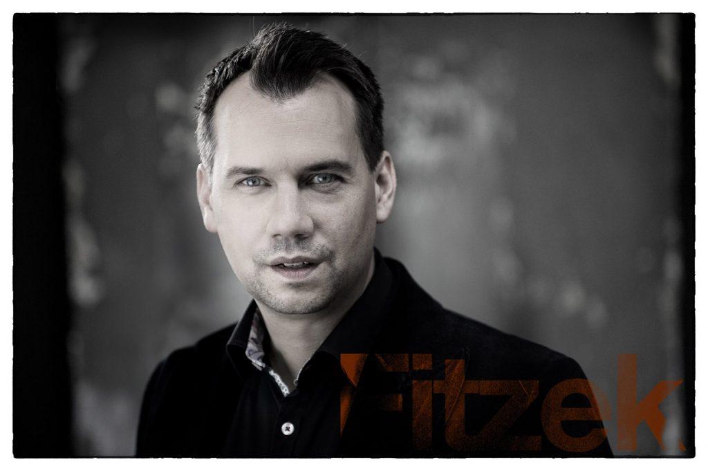 """Pseudonyme und Psychoterror – """"Der Insasse"""" von Sebastian Fitzek"""