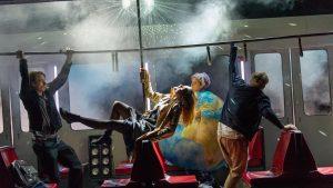 """Einsteigen, bitte – """"Linie 16"""" im Theater Bonn"""