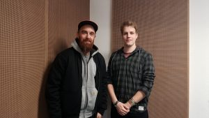 """Interview mit Simon Solberg, Hausregisseur beim Theater Bonn über """"Linie 16"""""""