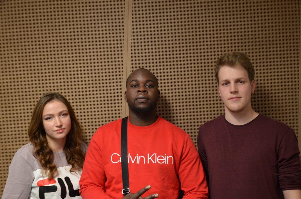 """""""Die Leute wollen nicht mehr so viel Text""""- Straßenrapper Sugar MMFK im Interview mit bonnFM"""