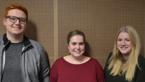 AIAS – Studierende gegen Blutkrebs
