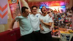 """Von der neuen EP, neuer Tour und dem """"großen Durchbruch"""" – Die KYTES im Interview"""
