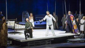 """Bayreuthfeeling in Bonn – Wagners """"Lohengrin"""" in der Oper"""