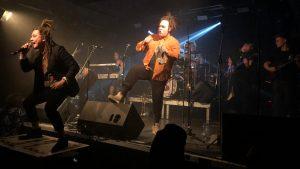 Memoria – Live im CBE