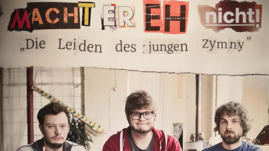 """""""Herzens-Trash-Liebe-Absurdes-Projekt"""""""