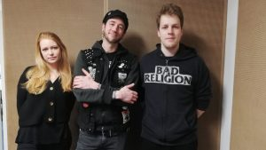 Bonner Punkband F*cking Angry im Interview