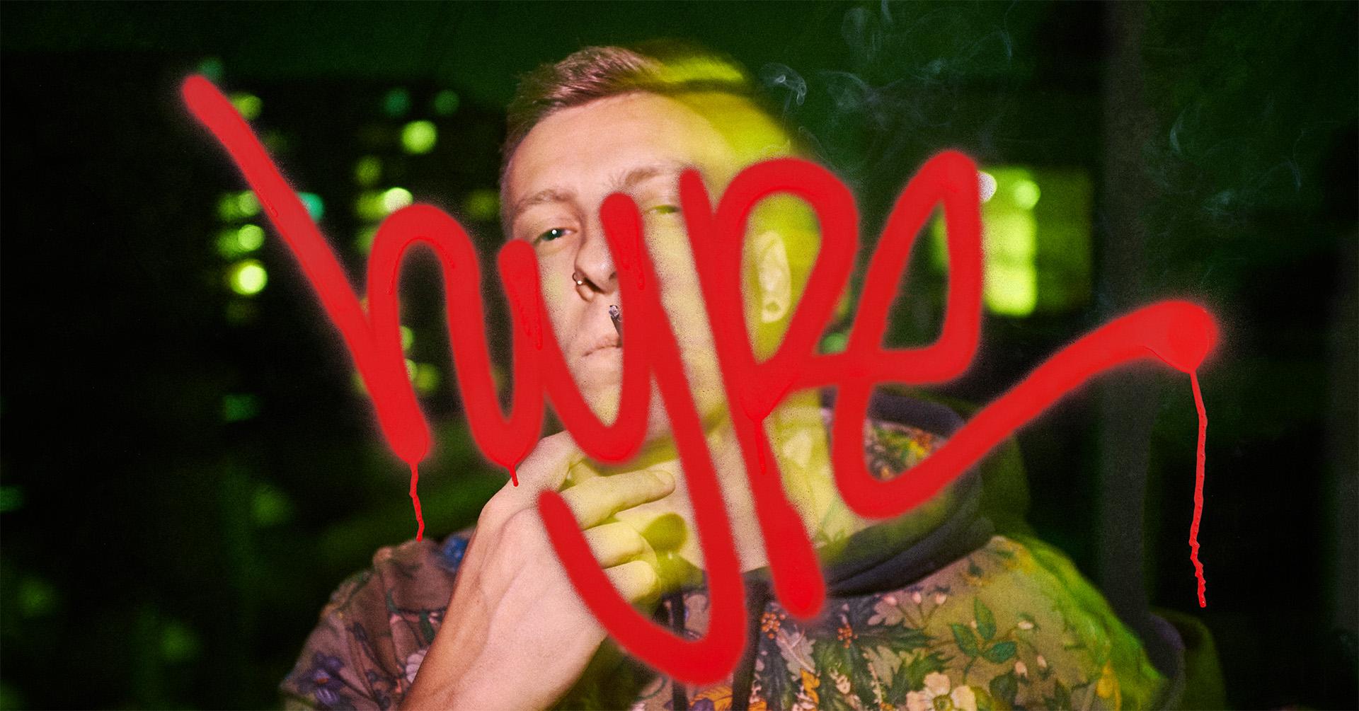 """Felix Lobrecht – die Offenbarung eines """"Hypes"""""""