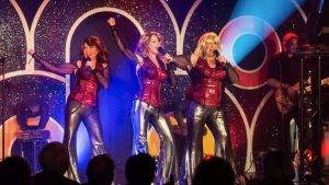 Sixtiessängerin, Single, sucht Mr. Right – The Fabulous Singlettes live