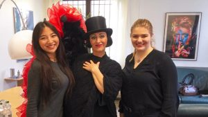 Let's Burlesque – Mit Augenzwinkern zum Feminismus