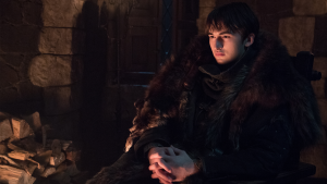 The Nights Watch: Game of Thrones Staffel 8 – Junge Liebe