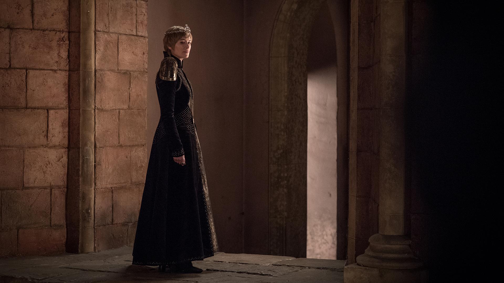 The Nights Watch: Game of Thrones Staffel 8 – Drachen und Wölfe