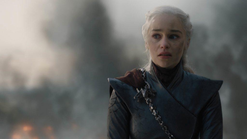 The Nights Watch: Game of Thrones Staffel 8 – Der letzte Kampf