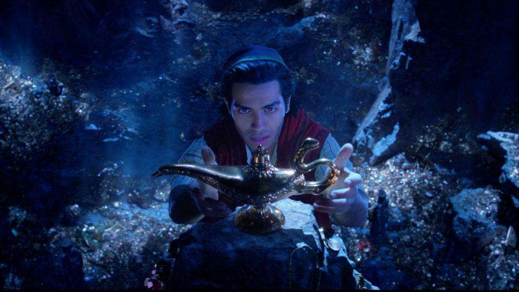 Aladdin: The Fresh Prince of Agrabah