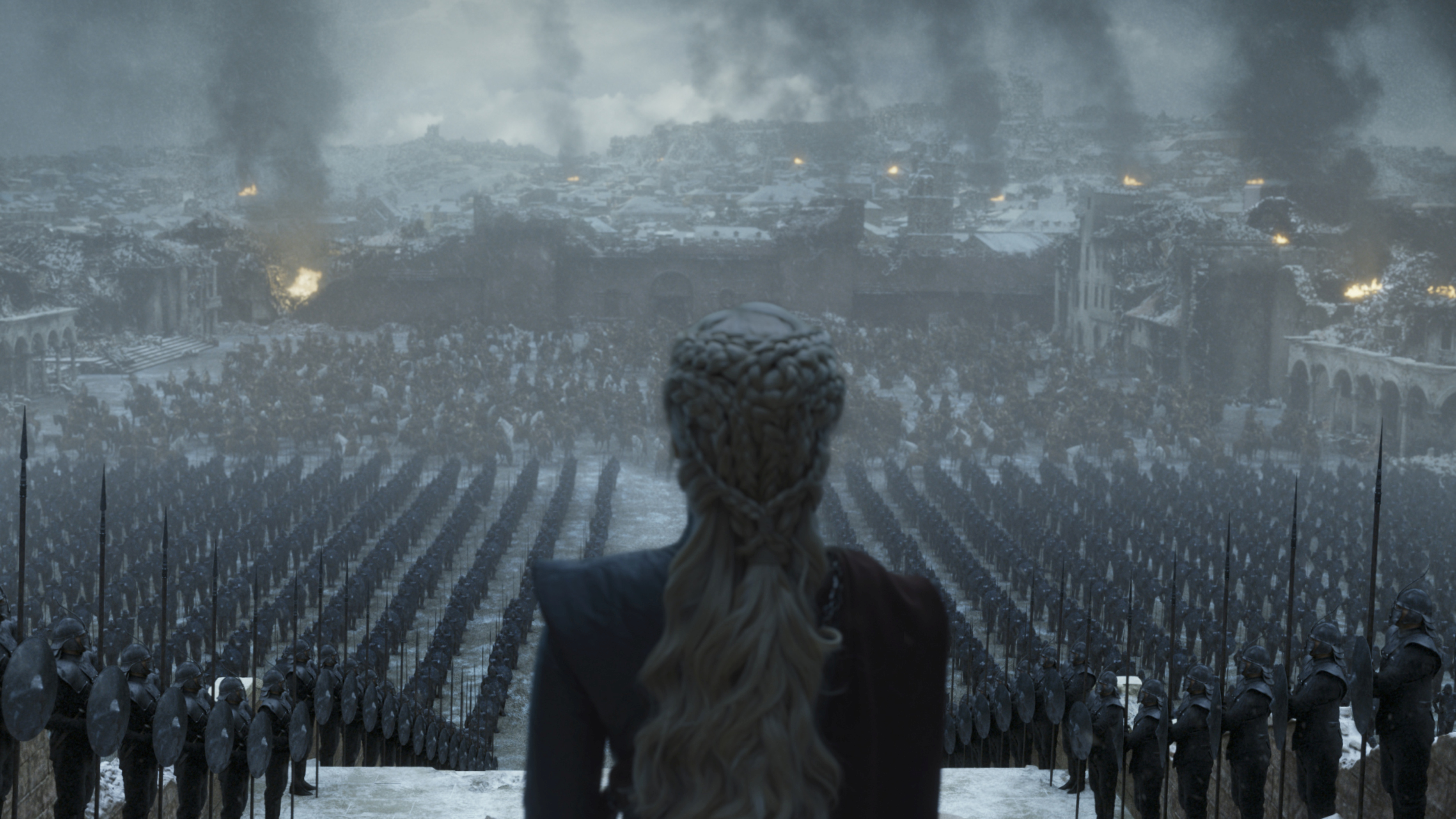 The Nights Watch: Game of Thrones Staffel 8 – Das Finale
