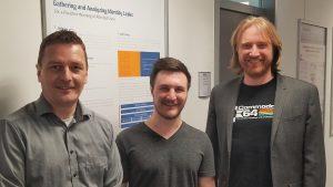 """""""Cyber Security"""" an der Universität Bonn – was man wissen sollte"""