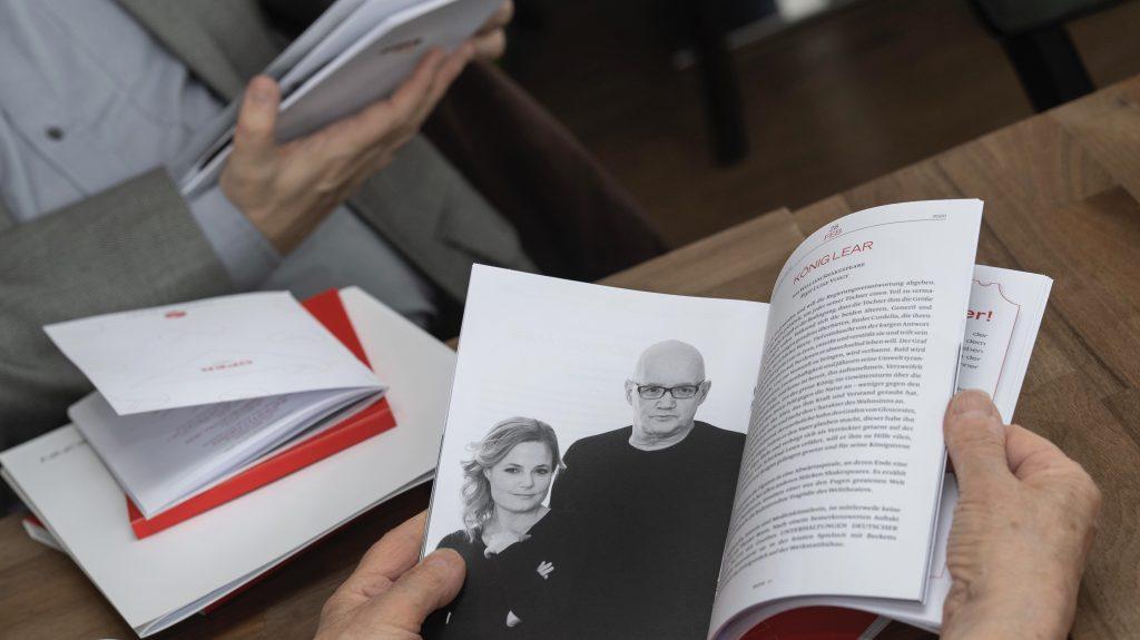 Mit und ohne Beethoven – Das Theater Bonn stellt das Programm der Spielzeit 2019/2020 vor