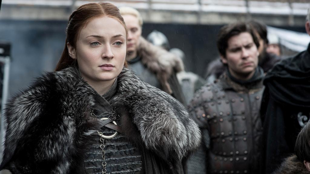 The Nights Watch: Game of Thrones Staffel 8 – Die verrückte Königin