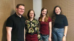 SALOME – das aktuelle Stück der Bonn University Shakespeare Company
