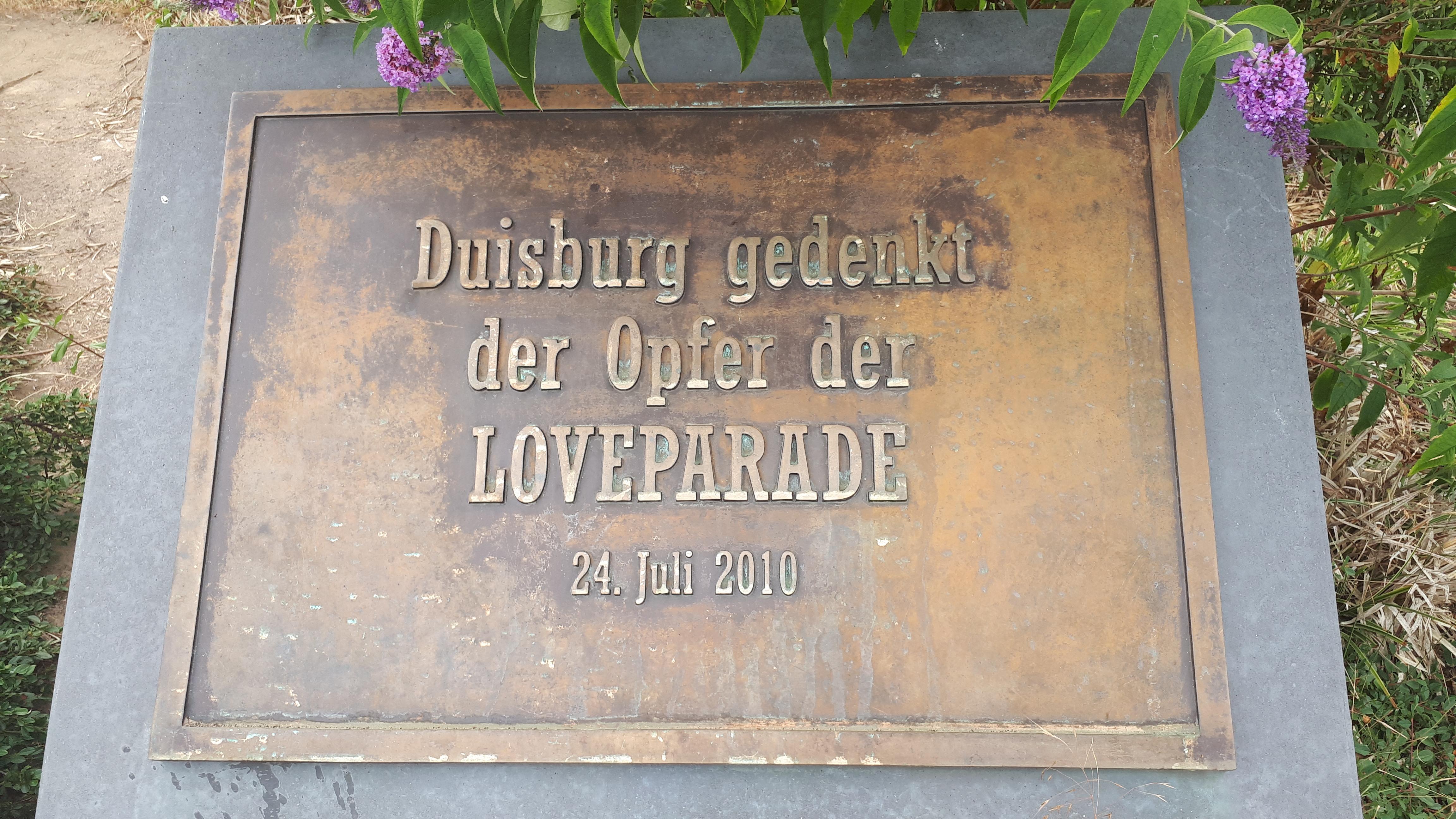 9 Jahre Loveparade-Katastrophe: Wie steht es um die Aufarbeitung?