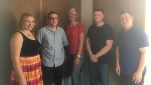 Eine schöne Zeit haben mit Newcomerbands – Interview mit den Veranstaltern des Rooftop  Festival Bonn