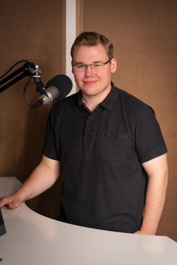 Matthias Fromm