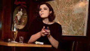 Frau Passmann kommt nach Bonn: Feminismus im Pantheon