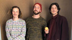 """""""keine traurig dreinschauende Typen"""": Rikas im bonnFM-Interview"""