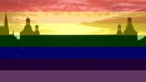 queer um vier: queer in Bonn