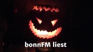 bonnFM liest. Die Sendung vom 30. Oktober